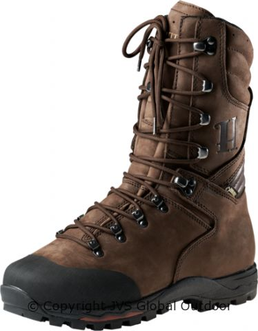 4f28d219146 Staika Lady GTX® 10″ XL insulated Dark brown/Red