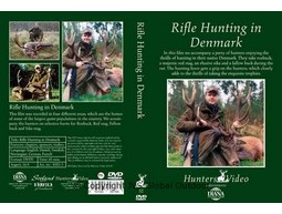 Rifle Hunting in Denmark