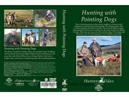 Hunting with Pointing Dogs