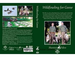 Wildfowling for Geese