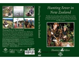 Hunting Fever in New Zealand