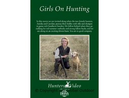 Girls on hunting