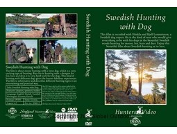 Swedish Hunting with Dog