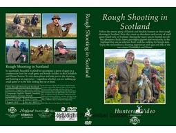 Rough Shooting in Scotland
