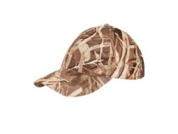 Camo cap Wildlands