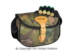SPEEDLOADER CARTRIDGE BAG Woodland