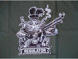 T-Shirt Regulator