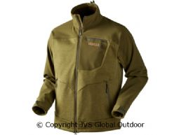 Agnar Hybrid Jacket  Highland green/Rifle green