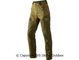 Agnar Hybrid Trousers  Highland green/Rifle green