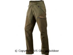 Agnar Hybrid trousers Willow green