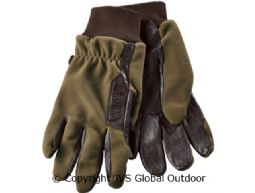 All Round gloves  Hunting green