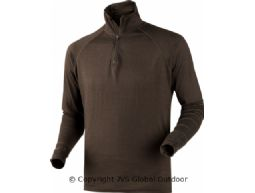 All Season shirt  Shadow brown