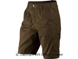 Alvis shorts Willow green