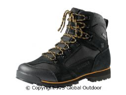 Backcountry II GTX® 6″ Black/Bronze