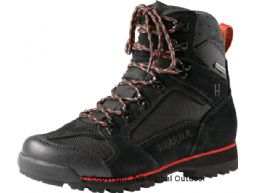 Backcountry II Lady GTX® 6″  Black/Dark red