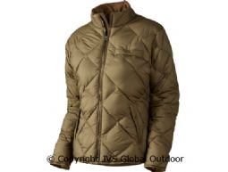 Berghem Lady jacket  Olive green