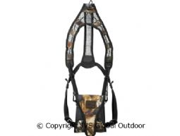 Binocular strap in brushed material  Mossy Oak® New Break-Up