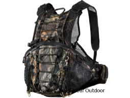 Blaiken hunting pack™ in brushed material  Mossy Oak® New Break-Up