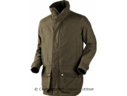 Canis jacket  Elm green
