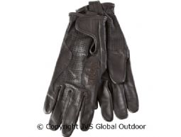 Classic Lady Shooting gloves  Shadow brown