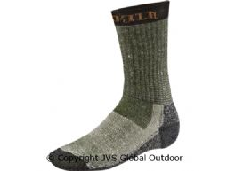 Coolmax midweight sock  Green