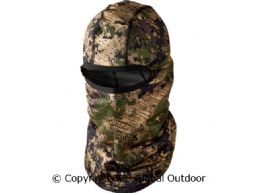 Crome fleece balaclava  OPTIFADE™ Ground forest