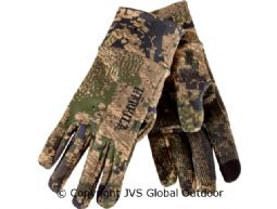 Crome fleece gloves  OPTIFADE™ Ground forest