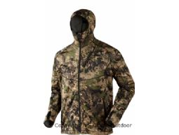 Crome fleece jacket  OPTIFADE™ Ground forest