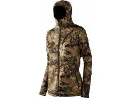 Crome Lady fleece  OPTIFADE™ Ground forest