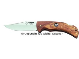 CUDEMAN SMALL HUNTING PENKNIFE 347-L