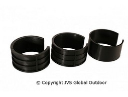 Pulsar DN 56mm cover ring adapter