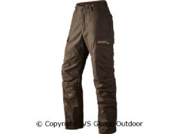 Dvalin Insulated trousers  Hunting green