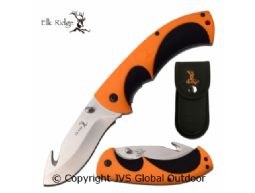 ELK RIDGE ER-935G FOLDING KNIFE