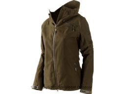 Estelle Lady jacket  Hunting green
