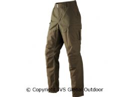 Exeter trousers Pine green