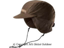 Expedition cap  Shadow brown