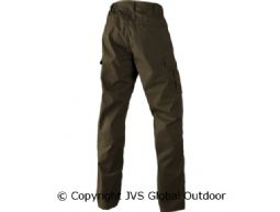 Field Stretch trousers Pine green