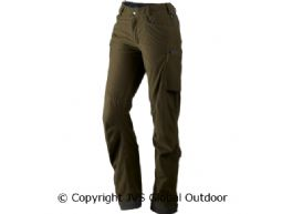 Freja Lady trousers Willow green