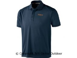 Gerit Polo Shirt Insignia Blue