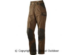 Gevar Lady Trousers  Slate brown/Shadow brown