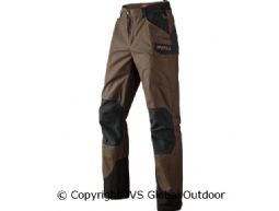 Gevar trousers Slate brown/Black