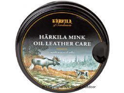 Härkila Mink oil leather care  Neutral