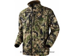 Härkila Q Fleece Optifade Camo jacket