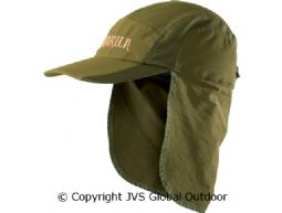 Herlet Tech Cap  Rifle green