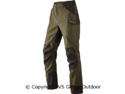 Ingels trousers Lake green/Shadow brown