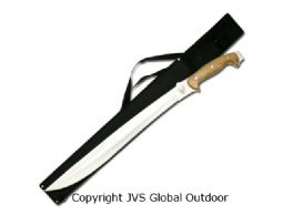 JUNGLE MASTER JM-010 MACHETE 25