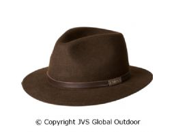 Jura hat  Soil brown