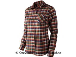 Kaali Lady shirt  Multi check