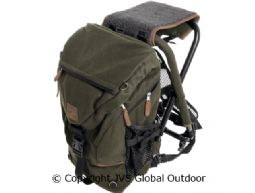 Kaitum rucksack chair  Melton wool
