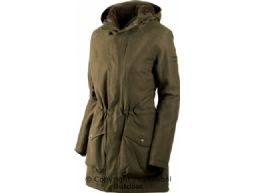 Kana Lady jacket  Elm green